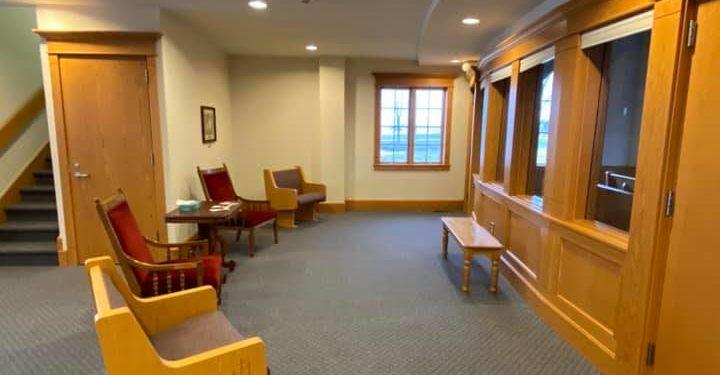 church foyer 3